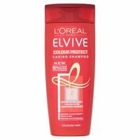 Dầu gội Loreal Elseve dùng cho tóc nhuộm - hàng nhập Pháp