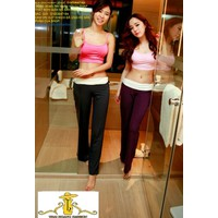 Set bộ thể thao yoga -TH07080