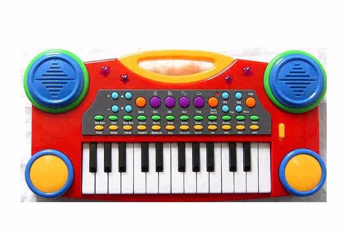 Đàn organ điện tử dành cho trẻ em Feng Yuan Electronic Organ 1