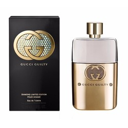 Nước Hoa Nam Gucci Guilty Diamond Pour Homme