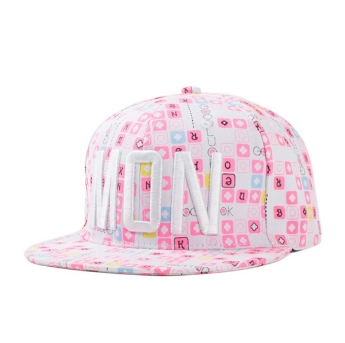 snapback, nón vải, mũ đẹp, phụ kiện thời trang