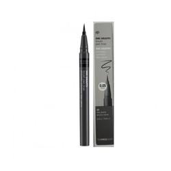 Kẻ mắt nước Ink Graffi Brush Pen - The Face. Shop.