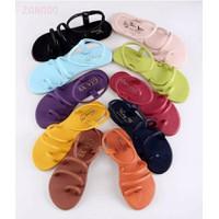 Combo 3 đôi Giày Sandal nữ thời trang - màu bất kỳ