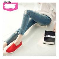 Quần jeans skinny rách Mã: QD629