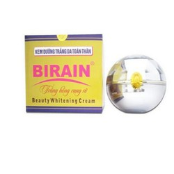 Kem dưỡng trắng da toàn thân  BiRain