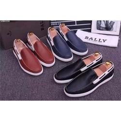 Giày da cao cấp hàng hiệu BALLY 2015
