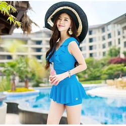 BIKINI dáng váy dịu dàng BKN037