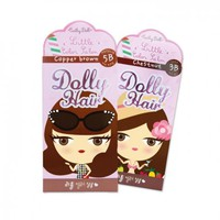 Màu Nhuộm Tóc CATHY DOLL Dolly Hair