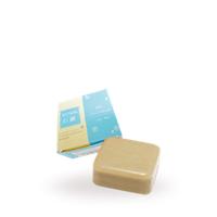 Bánh rửa mặt Dr.Placen Pure Placen Soap