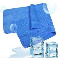 Khăn Siêu Hút Nước Mát Lạnh - Water Cool Towel
