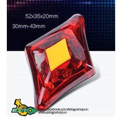Đèn cốt yên kim cương