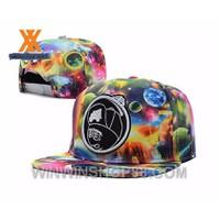 Nón hip hop Galaxy TRUKFIT NK369