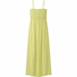 Đầm Maxi nữ hiệu Uniqlo - Hàng nội địa Nhật