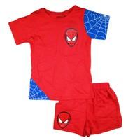 Bộ người nhện đỏ HB014