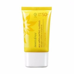 Kem Chống Nắng [Innisfree] Eco Safety Perfect Sunblock SPF50