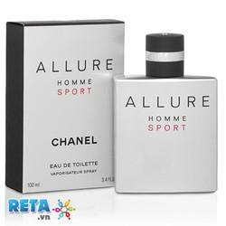 Nước hoa nam Chanel Allure Homme Sport 100ml - F1 Singapore