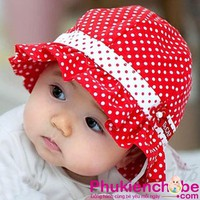 Mũ cho bé