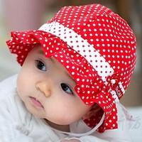 Mũ nón bé gái