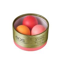 Hộp 3 son trứng dưỡng môi EOS Lip Blam 3x7g