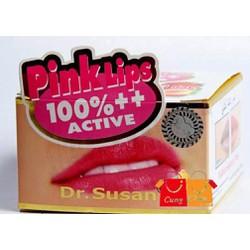 Kem trị thâm làm hồng môi Dr Susan