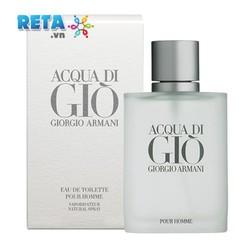 Nước hoa nam Giorgio Armani Acqua Di Gio  - F1 Singapore