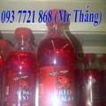 Thùng nước ngọt rồng đỏ - lọai 24 chai 1 thùng