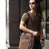 Túi xách hình chữ nhật kèm dây đeo chéo