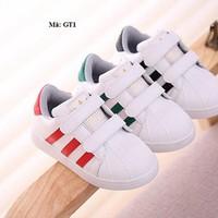 Giày thể thao cho bé trai và bé gái GT1