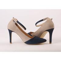 Giày cao gót DTU00201