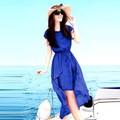 Đầm Maxi Mullet