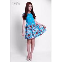 Đầm Kate Chân Váy Hoa