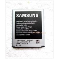 Pin điện thoại Samsung Galaxy S3 E210 3280mAh màu xám