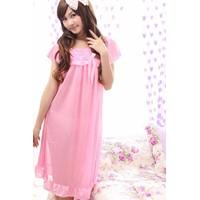 Váy Ngủ Gợi Cảm Cao Cấp Honey MS485