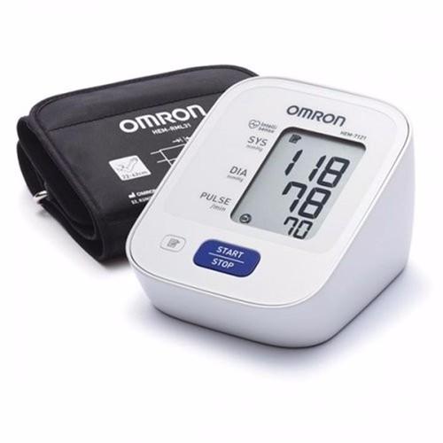 Máy đo huyết áp bắp tay Omron 7130 - 10394922 , 1951350 , 15_1951350 , 1549000 , May-do-huyet-ap-bap-tay-Omron-7130-15_1951350 , sendo.vn , Máy đo huyết áp bắp tay Omron 7130