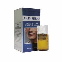 Thuốc Mọc Râu NaKaShiMa