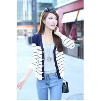 Hàng Nhập: Áo kiểu mùa thu đẹp, chất len mịn A195