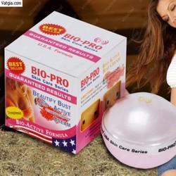 Kem massage nở ngực Bio-Pro