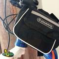 Túi kẹp sườn xe đạp cơ bản
