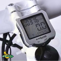 Đồng hồ xe đạp B-Square