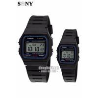 Casio F-91W - Đồng hồ đôi điện tử huyền thoại - DMF167