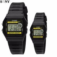 Casio F-94W - Đồng hồ đôi điện tử huyền thoại - DMF166