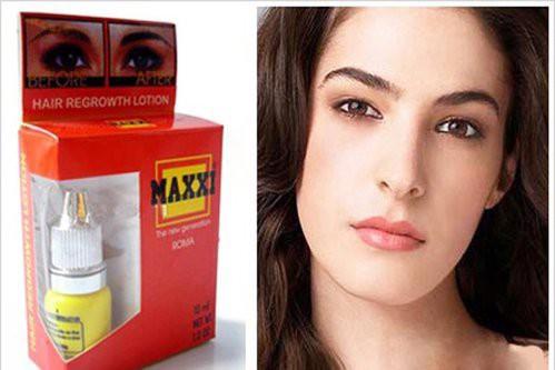 Thuốc mọc Long Mày Maxxi Rôma 4