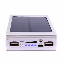 Pin sạc dự phòng năng lượng mặt trời dung lượng lớn 30000 mah