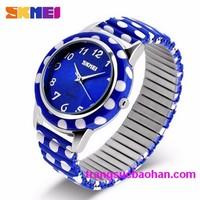 Đồng hồ SKMEI SK580 chấm bi thời trang Hàn Quốc-CỰC HOT