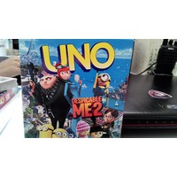 Bài Uno Minion