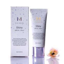 Kem lót M Shiny BB Cream Missha