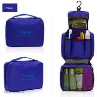 Túi Travel đựng mỹ phẩm du lịch treo được