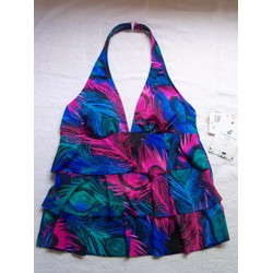 Tankini Top CARIBEAN