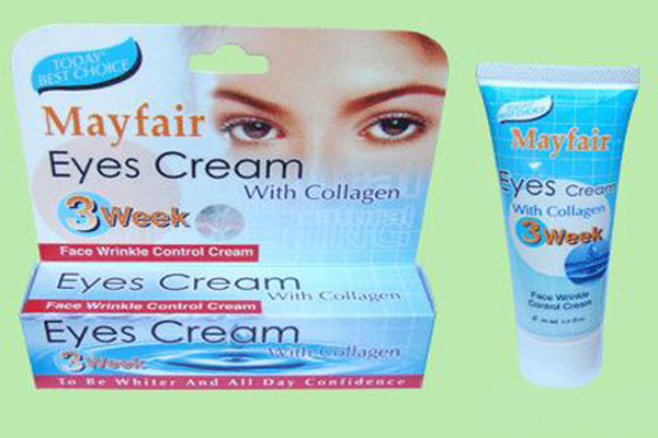 Kem chống thâm quầng mắt Mayfair Eyes Cream 4