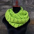 Khăn quàng len dành cho nữ - Móc thủ công - Handmade